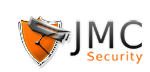 JMC Security Logo
