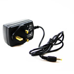 12VDC 1 Amp Regulated Power Supply