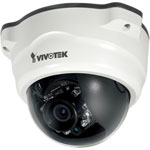 Vivotek FD8134v Vandal Proof 1 Megapixel Day Night Network Camera