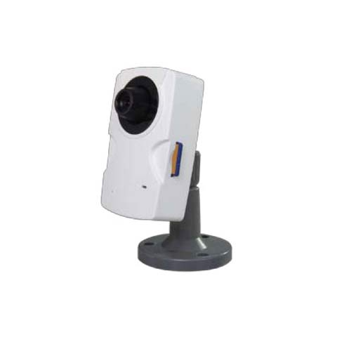 Hunt Wireless IP Network Camera