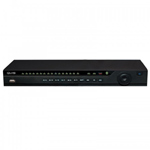 iApollo HD D1 8 Channel Networked DVR