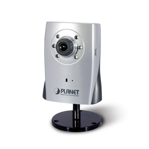 Planet Wired 1.3 Mega Pixel Indoor IP Camera with PoE