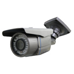 700TVL 40M IR Day Night 2.8 to 12mm CCTV Camera