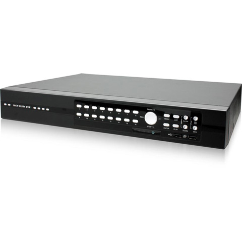 AVTECH KPD679 16 Channel Networked DVR with Mobile Access