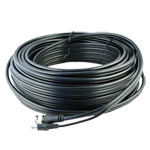 30 Metre Plug n Play RG59 CCTV BNC and Power Cable