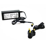 12VDC 5 Amp regulated desktop power supply