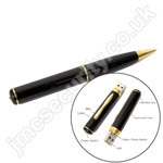 Spy Pen Camera Video Recorder 640x480