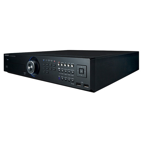 Samsung SRD852D 8 Channel Networked CIF Real time DVR